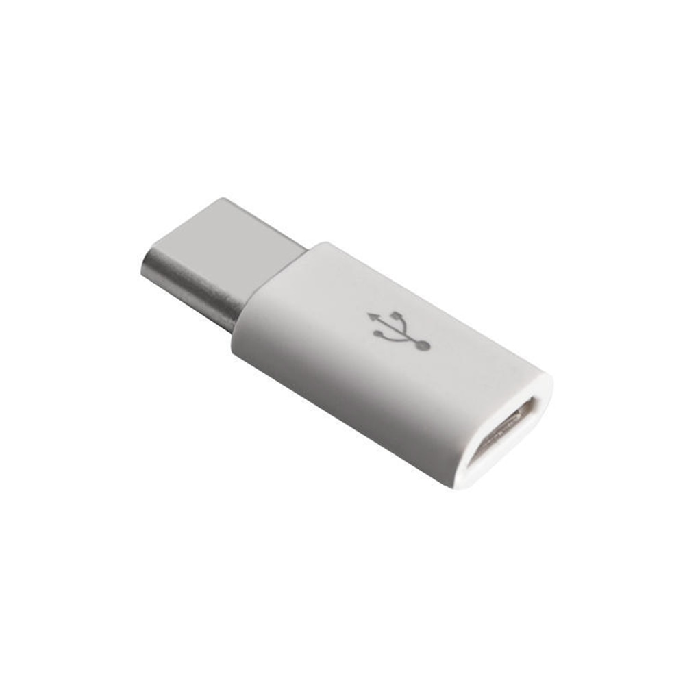 Micro USB to Type C Phone Adapters