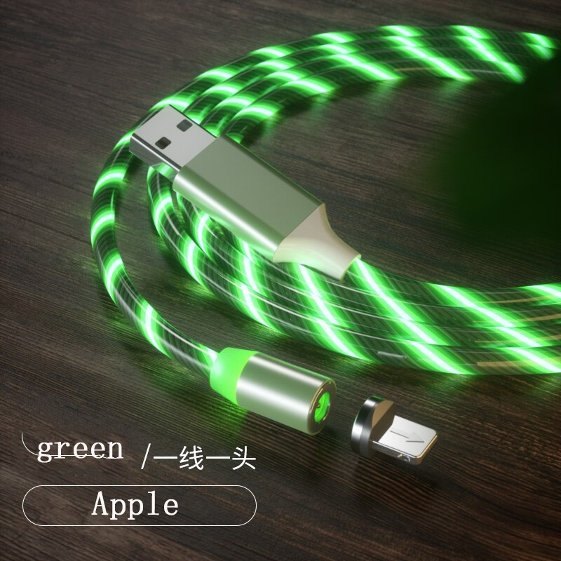 green for iphone